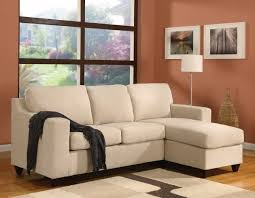 Small Lounge Sofa by Small Sectional Sofa With Chaise Lounge For Small Spaces Living