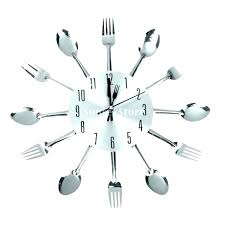 pendule cuisine horloge moderne cuisine horloge moderne cuisine cuisine grande