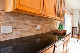 Kitchen Backsplash Or No Backsplash Inspiration Design Center MSP - No backsplash
