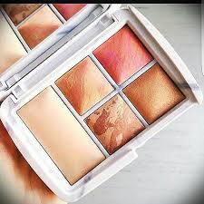 hourglass surreal light palette summer1807 s items for sale on carousell
