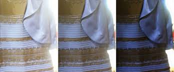 Red Blue Color Blindness The Dress How Colorblind People See It Abc News