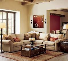 wall decor ideas for small living room endearing sofa feat cushion and small living room decorating plan