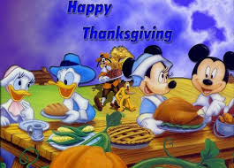 happy thanksgiving by wdisneyrp daisyduck on deviantart