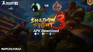 mod for online game shadow fight 3 hack mod android apk download free net download