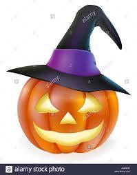 an illustration of a cute cartoon carved halloween pumpkin lantern