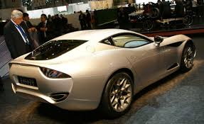 zagato car zagato perana z one auto shows news car and driver