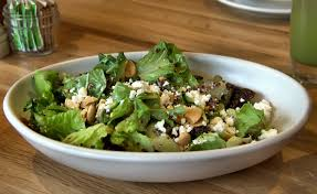 True Mediterranean Kitchen - lunch at true food kitchen of naples south florida reporter