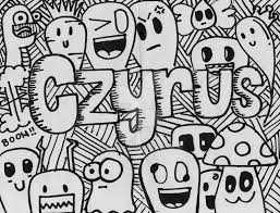 free doodle name name doodle by czy 143 on deviantart