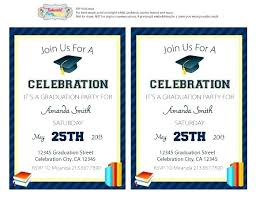 nursing graduation announcements awesome free nursing graduation invitation templates for best