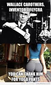 Funny Thank You Meme - thank you wallace carothers thank you so much lolz humor