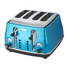 Delonghi Icona Toaster Green Delonghi Icona Toaster