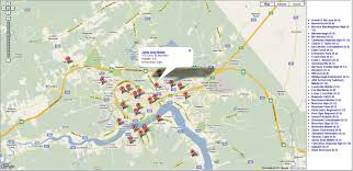 Moncton Canada Map by 2010 August Martell Homes
