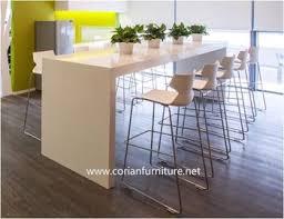 High Bar Table Solid Surface Restaurant Bar High Bar Table Buy Interactive Bar