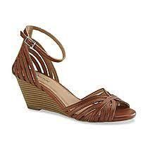 I Love Comfort Shoes At Sears I Love Comfort Women U0027s Splendid Slingback Wedge Sandal