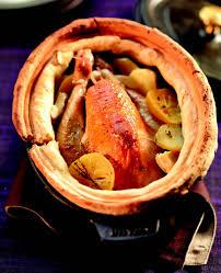 cuisiner la poularde recette poularde au citron confit en cocotte lutée