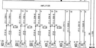 stunning mitsubishi wiring diagram photos diagram symbol on