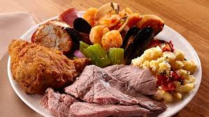 Palm Springs Buffet by Grand Palms Buffet At Agua Caliente Casino Resort Spa