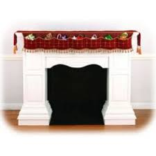 animal print mantel this is our medallion with
