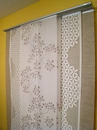 Sliding Panel Curtains Panel Curtains Free Home Decor Techhungry Us