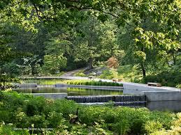Ny Botanic Gardens New York Botanical Garden Plant Garden