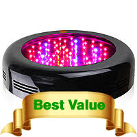 top led grow lights top 10 best led grow lights comparison chart