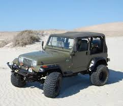 modified jeep wrangler yj the junkgler modified yj