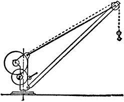 jib crane clipart clipground