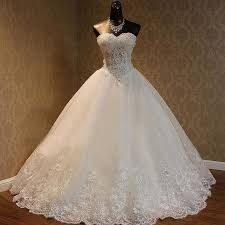 white wedding gowns best 25 white lace wedding dress ideas on lace