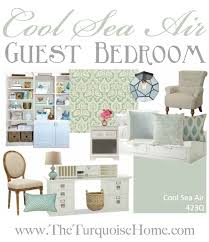 Guest Bedroom And Office - one room three ways guest bedroom and office inspiration