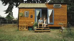 Modern Tiny Houses by Via Small Is Beautiful A Tiny House Documentary Film This Film Is