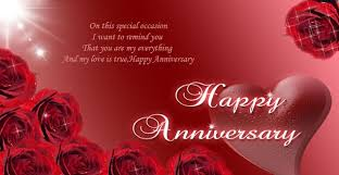 happy wedding anniversary cards for marriage anniversary happy