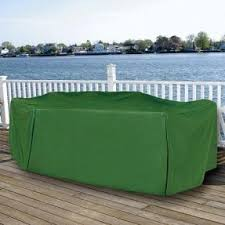 Rectangular Patio Furniture Covers Green Patio Furniture Covers Foter