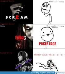 Horror Movie Memes - funny horror movie memes 28 images funny scary movie memes image