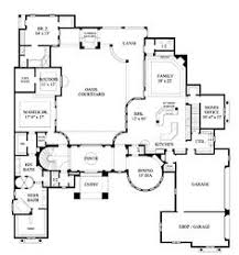 Collection Small House Plans With Courtyard Home