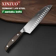 german steel kitchen knives aliexpress com buy xinzuo 7 inch japanese chef knife german