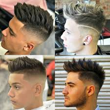 pic of back of spiky hair cuts cool hairstyles for men 2018 men s haircuts hairstyles 2018