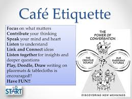 play doodle draw world café organizational change tool the world cafe is a