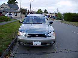 subaru station wagon 2000 2000 subaru outback wagon awd auto sales