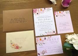 Wedding Invitations Information Wedding Invitation Information Card Sunshinebizsolutions Com