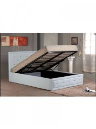 Leather Ottoman Bed Leather Ottoman Bed Ottoman And Storage Beds Beds Bed Rooms