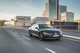 2019 volkswagen arteon first drive review does it have a chance