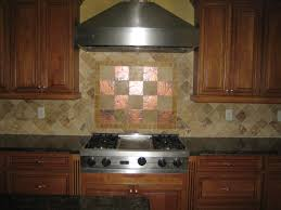 metal copper 2 in squares 12 in x 12 in x 8 mm copper backsplash
