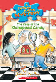 the candy smash by jacqueline davies scholastic