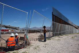 trump border u0027wall u0027 could cost 21 6 billion take 3 5 years to