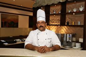 chef of cuisine your chef chef sonu koithara executive chef taj bengal