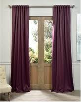 Blackout Purple Curtains Sale Alert Purple Blackout Curtains Deals