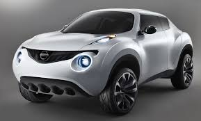 crossover nissan new nissan juke baby crossover production version of qazana