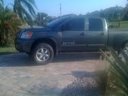 nissan armada leveling kit installed my 1 5 inch leveling kit today nissan titan forum