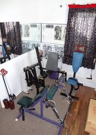 Home Gym Studio Design A Tour Of The Home Gym Go2strength