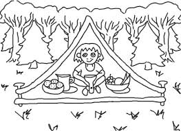 Merpy S Summertime Coloring Page Summertime Coloring Pages